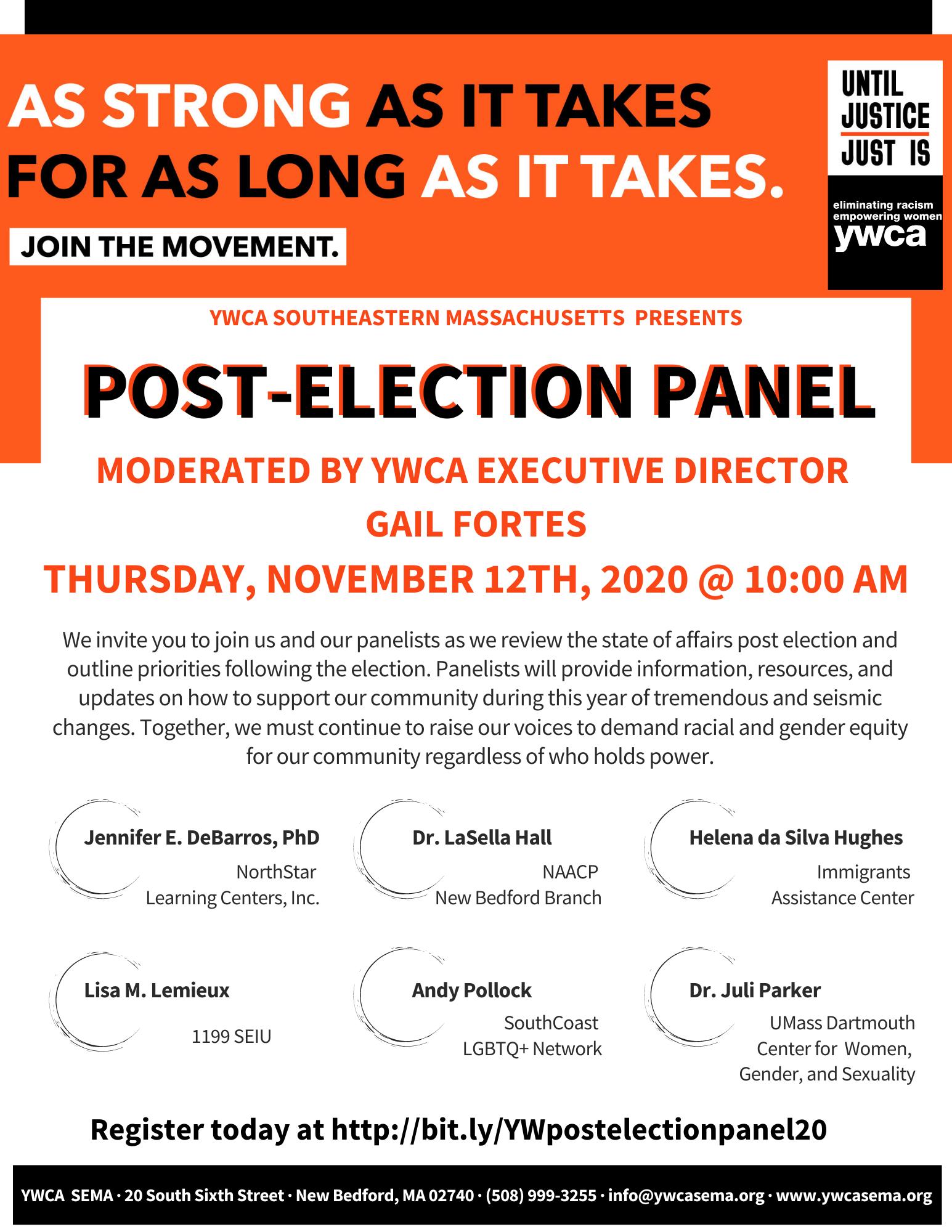 UJJI Post-election panel (1)