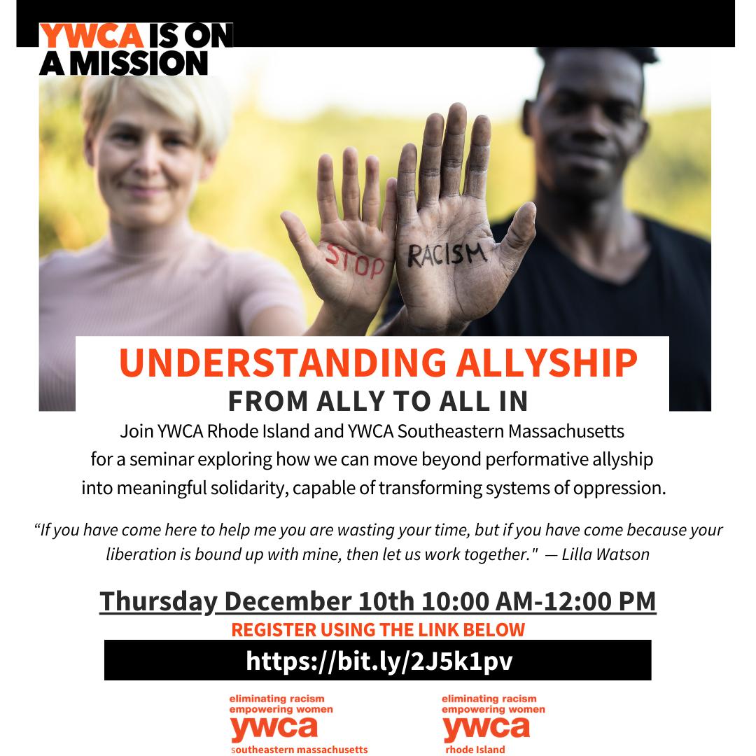 _Understanding Allyship SOCIAL