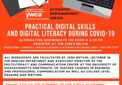 Copy of Copy of YWCA Econ Empower Series 2021