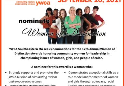 WOD Nomination