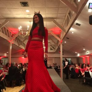 16th Annual Red Dress Fashion Show | YWCA