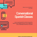Spanish Conversational Classes at YWCA